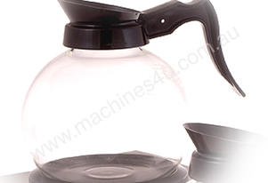Glass Coffee Decanter
