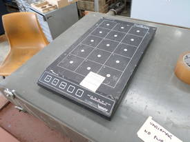 VARIOMAG HP 15 Stirring Plate with No Power Supply