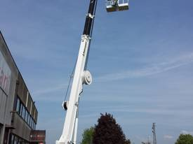 TSJ 35- 35m Spider Lift