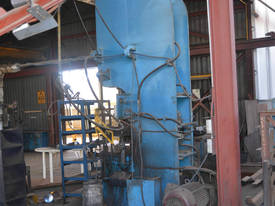 Large capacity 100+ Tonne FABRICATED  45kw 415V - picture0' - Click to enlarge