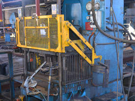 Large capacity 100+ Tonne FABRICATED  45kw 415V - picture1' - Click to enlarge