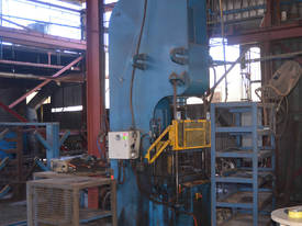 Large capacity 100+ Tonne FABRICATED  45kw 415V - picture2' - Click to enlarge