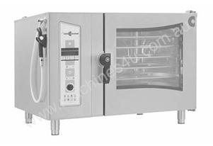 Convotherm OGB 6.20CCET Gas Combination Oven Steamer