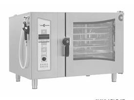 Convotherm OGB 6.20CCET Gas Combination Oven Steamer - picture0' - Click to enlarge