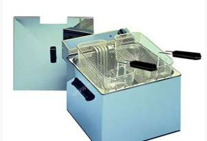 Roller Grill RF 12 S - 12 Litre Single Fryer