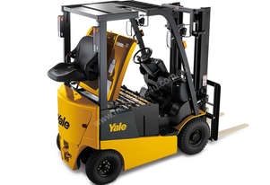 Electric Forklift Truck - FB15-35RZ