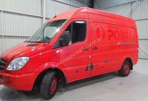 Mercedes Benz SPRINTER Van Van