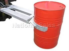 Forklift Drum Lifter Budget - picture0' - Click to enlarge