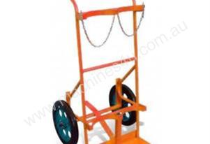 Cylinder Trolley for 2 Trolleys