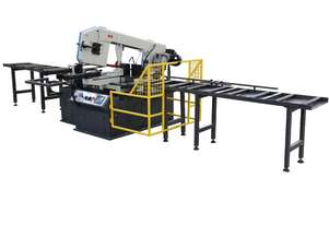 MASTERCUT BS-460GB AUTOMATIC BAND SAW