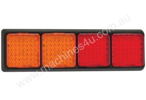 LED TAIL LAMP STOP/TAIL/IND M/VOLT