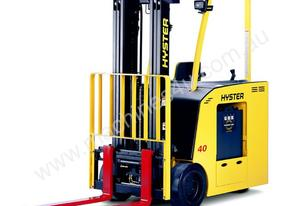 HYSTER 1.6t 6.5m Counter Balance