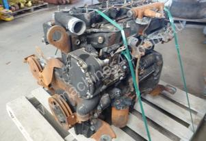 PERKINS/MANITOU 1104D-E44TA ENGINE / NON RUNNER