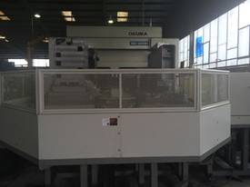 okuma 800h 6 pallet horizontal - picture1' - Click to enlarge