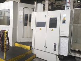 okuma 800h 6 pallet horizontal - picture4' - Click to enlarge