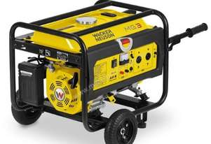 WACKER NEUSON MG3 Generator Power Unit