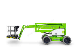Niftylift HR17 4x4 17.2m Self Propelled
