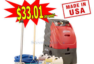 American Sniper 80-3500 Carpet Cleaning Equipment