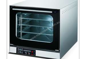 Digital Convection Oven Fan Force Single Phase