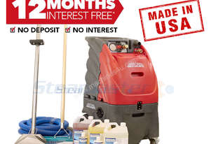Carpet Steam Cleaner American Sniper 80-3500 sale