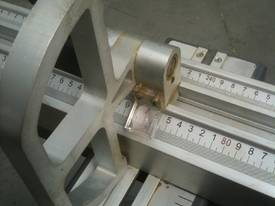 PRIMA 2500 Panel Saw - picture2' - Click to enlarge