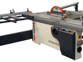 PRIMA 2500 Panel Saw - picture0' - Click to enlarge