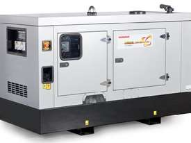 New Yanmar YH280DSLS 1 Phase Generator 17.9KVA - picture0' - Click to enlarge