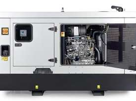 New Yanmar YH280DSLS 1 Phase Generator 17.9KVA - picture2' - Click to enlarge