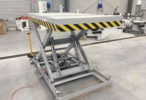 New Lma Scissor Lift Tables for sale - 3 Tonne Hyd
