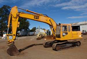 Caterpillar 320 Excavator *CONDITIONS APPLY*