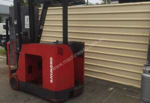 Raymond RC50 2.5 Tonne Electric Forklift