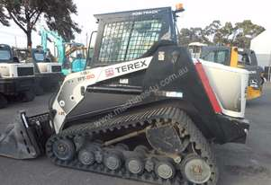 Good condition 80hp Track loader