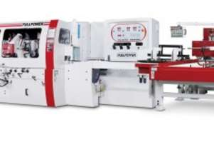 Fullpower FMD-609P 6 HEAD MOULDER