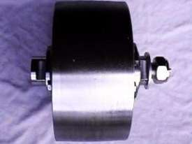 Trunnion Rollers - picture1' - Click to enlarge