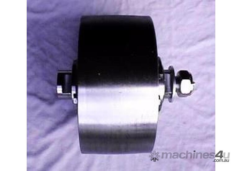 Trunnion Rollers