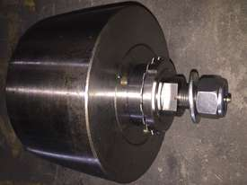 Trunnion Rollers - picture6' - Click to enlarge