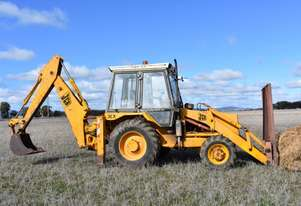 Jcb   SUPER 3CX BACKHOE