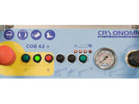 Cryonomic COB7 Abrasive blaster - picture2' - Click to enlarge