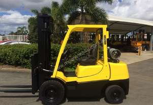 Hyster H3.5TX Counterbalance Forklift