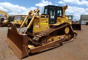 Caterpillar D6T Bulldozer *CONDITIONS APPLY*