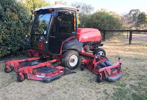 Toro 5900 / 5910 Groundsmaster Wide Area Mower Lawn Equipment