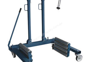 TRACTOR DUAL WHEEL TYRE DOLLY