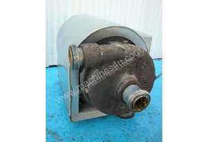 Centrifugal Pump (50mm inlet/outlet) Cast Iron