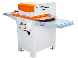 LOGOSOL Twin blade Board Edger C-210: 400V - 3 phase - picture0' - Click to enlarge