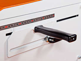 LOGOSOL Twin blade Board Edger C-210: 400V - 3 phase - picture2' - Click to enlarge