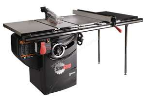 SawStop Professional Cabinet Saw with 36