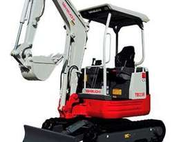 NEW : 2.4T MINI EXCAVATOR FOR SHORT AND LONG TERM DRY HIRE - picture0' - Click to enlarge