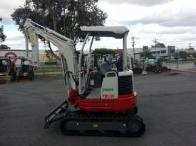 NEW : 2.4T MINI EXCAVATOR FOR SHORT AND LONG TERM DRY HIRE - picture5' - Click to enlarge