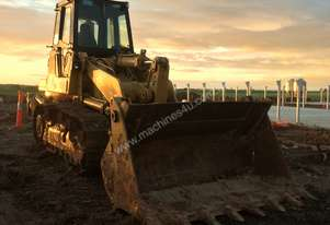 Caterpillar Cat 963 Track Loader