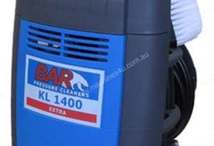 BAR Electric Cold Pressure Cleaner KL1400E
